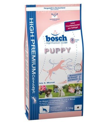 Bosch HP Puppy 7.5 Kg