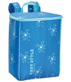 Rucsac Frigorific Easy Style 15 Litri Albastru Giostyle