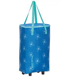 Troler Frigorific Easy Style 44 Litri Albastru Giostyle