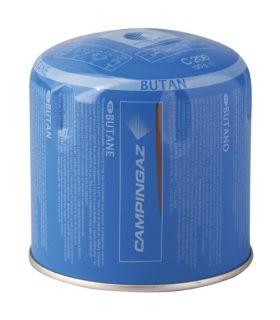 Butelie gaz fara valva Campingaz C206