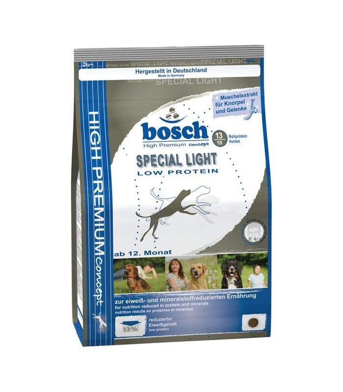 Bosch HP Special Light 12.5 Kg