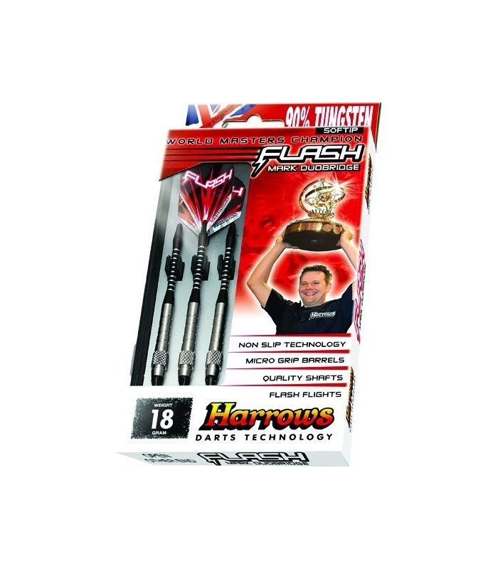 Flash Soft 90% Tungsten