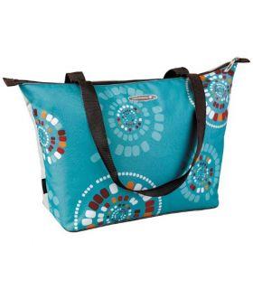 Geanta frigorifica Campingaz Shopping Cooler 15L Ethnic