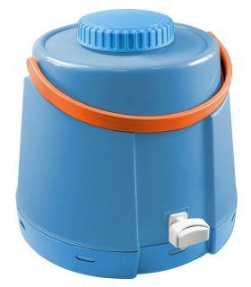 Recipient Termic Lichide Ciao! 5.60 Litri Albastru