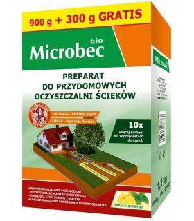 Bros Microbec Tratament Pentru Statii Epurare 900+300 gr