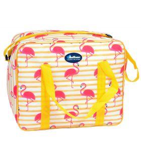 Geanta Frigorifica 20 Litri Flamingo Galben Uniflame