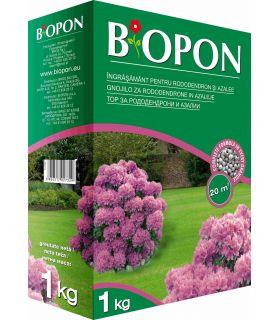 Biopon Ingrasamant Rododendroni si Azalee 1 kg
