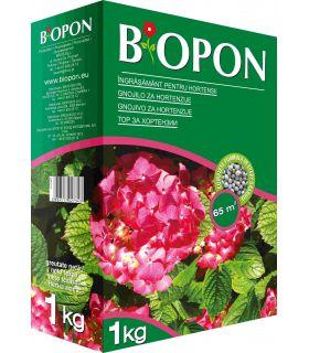 Biopon Ingrasamant Hydrangea 1 kg (Hortenisia)