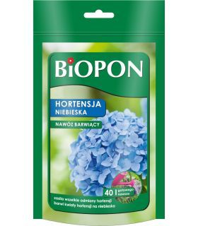 Biopon Hortensii Colorare Albastru 200 g