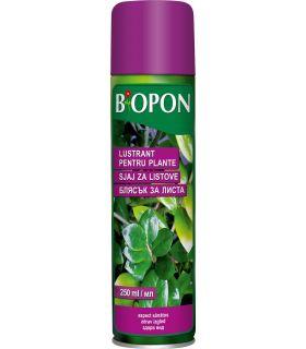 Biopon Solutie Stralucire Frunze 250 ml
