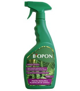 Biopon Ingrijire Plante Spray 500 ml
