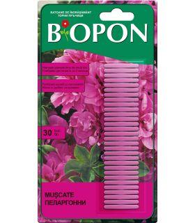 Biopon Ingrasamant Muscate Sticks 30 buc