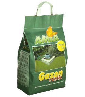 Seminte Gazon Rustic 3 Kg Amia