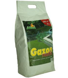 Seminte Gazon Rustic 5 Kg Amia