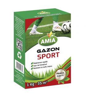Seminte Gazon Sport 1 Kg Amia