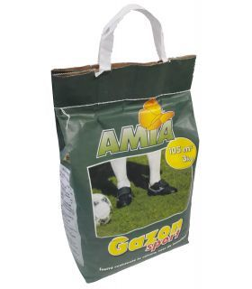 Seminte Gazon Sport 3 Kg Amia