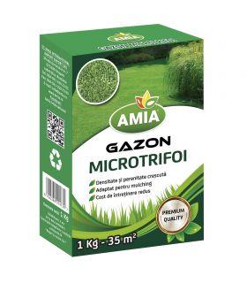 Seminte Gazon Microtrifoi 1Kg Amia