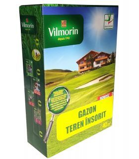 Seminte Gazon Teren Arid 1 Kg Vilmorin