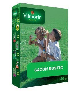 Seminte Gazon Rustic 1 Kg Vilmorin