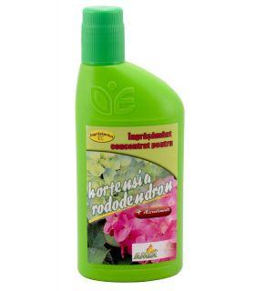 Ingrasamant Hortensia Rododendron NPK 5:6:7 ME 250 ml Amia