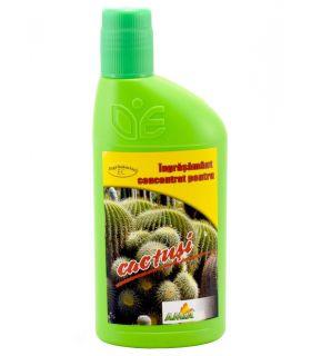 Ingrasamant Cactus NPK 4:6:7 +2% MgO+ME 250 ml Amia