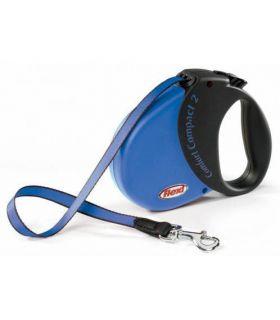 Flexi Comfort Compact 2 M Albastru